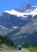 Banff National Park, Calgary, Canada