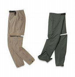 Mountain Hardware Convertible Pack Cargo Pant