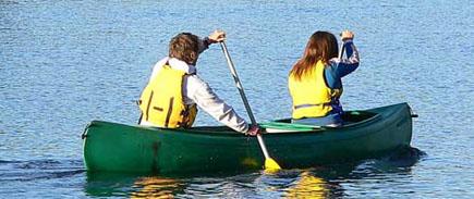 Canoe Kayak paddling gloves