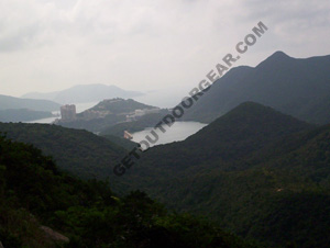 Tai Tam Country Park, Hong Kong