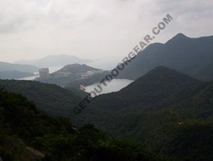 Tai Tam Country Park, Hong Kong