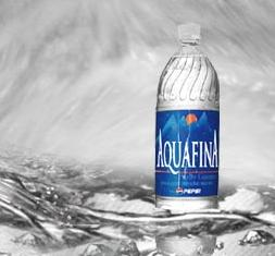 Aquafina Bottled Tap Water