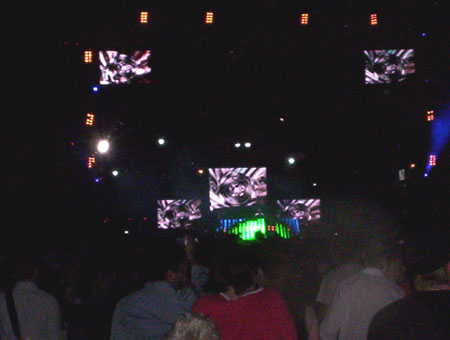 DJ Tiesto Ultra Music Festival Miami